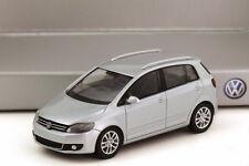 1:87 VW GOLF V PLUS Facelift 2009 argent reflex argent Argent - Volkswagen