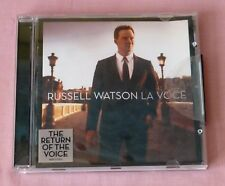 Russell Watson - Voce (2010)