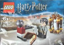 New Lego Harry Potter 30407 Harry's Journey Hogwarts Hedwig Owl Polybag