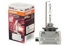 OSRAM D1S 66140 XNB Night Breaker Unlimited XENARC Xenon Brenner bulb Auto Lampe