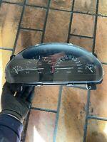 JAGUAR S-TYPE X200 Ccx 3.0 V6 Tachimetro Strumento Combinato XR8F-10849-AM