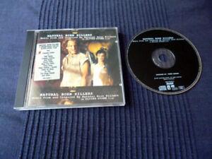CD SOUNDTRACK Natural Born Killers by Trent Reznor Nine Inch Nails Peter Gabriel