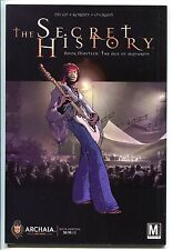 Secret History 19 Archaia 2011 NM Jimmy Hendrix