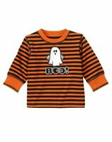 NWT GYMBOREE HALLOWEEN SHOP TOP, BODYSUIT OR PANTS  YOU CHOOSE SIZE: 3- 6