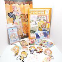 Love Live! Chika Takami Goods Set Anime [LL021]