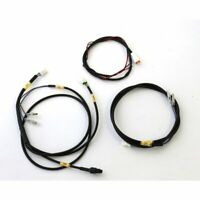 GET GL-0016-AA LOOM FOR MAP SWITCH QUICK SHIFTER LAMBDA FOR ECU CENTRAL POSITIO