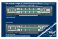 TOMIX N gauge E233 increase in 3000 based hematopoiesis set B 92465 model New M