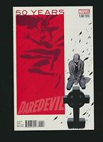 Daredevil #1.50, Marcos Martin (1980s) Red Variant Cover, High Grade
