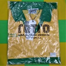 Kerry GAA (Brand New in Package) 1981 Retro Gaelic Football Jersey (Adult XXL)