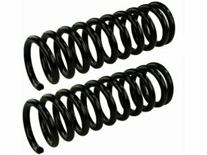 For 1967-1972 Ford Mustang Coil Spring Set Front 43494TT 1968 1969 1970 1971