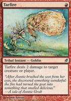 Tarfire - Foil - Lorwyn - MP, English MTG Magic FLAT RATE SHIP