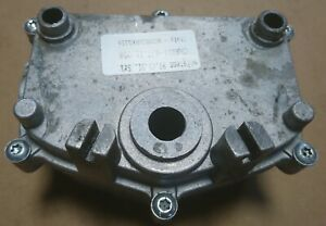 Cramer Kehrmaschine KM 80 Getriebegehäuse(K5)