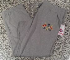 "New Rich Yung Gray 4Xl Sweatpants Cotton Blend Inseam 33"" Msrp $59.00 D3"