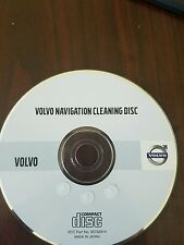 Volvo Navigation Cleaning Disc
