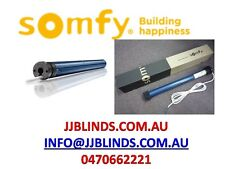 Somfy SHUTTER blind NON RTS 10/12 motor from $265 cbus home automation