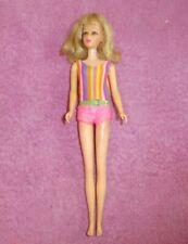 Vintage Francie Doll Clothes - MOD Era 1170 Blonde TNT Francie