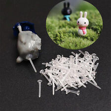 Micro Landscape Home Table Ornament Gifts Crafts Plastic Needles Doll Fix
