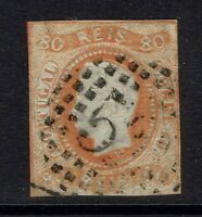 Portugal SC# 22, Used -  Lot 031917