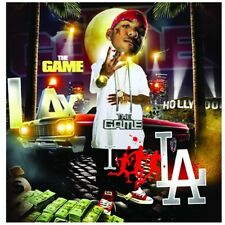 Game, The Game - I Run L.A. [New CD]