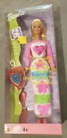 Picture Pockets Barbie Puppe / Bilder Moden / Fotomania - Mattel 28701 - 2000