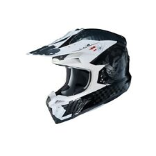 Casco Helm Casque Helmet OFF-ROAD Cross HJC i 50 i50 ARTAX MC5 Taglia XS