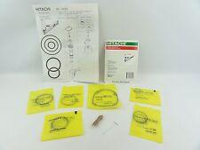 Hitachi #18014 New Genuine O-Ring Service Kit for NR65AK NV75AG Nailers