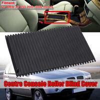 51166954943 Center Console Cover Slide Roller X2 For X5 X6 E70 E71 2007-2014