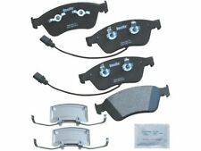 For 2007-2011 Audi S6 Brake Pad Set Front Bendix 21824SB 2008 2009 2010