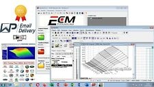 ECM Titanium + WinOLS + 25000+Stage 1 ECU Tuning Files ( TESTED + ACTIVATORS )
