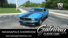 1970 Ford Mustang  Blue 1970 Ford Mustang  302 4V Boss 4 Speed Manual Available Now!