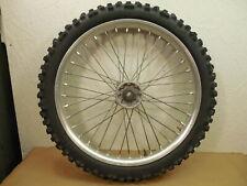 2000 kawasaki KX250 Front Wheel Rim
