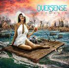 Oversense - Egomania ( CD 2021 ) Power/H...