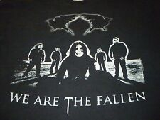 We Are The Fallen Shirt ( Used Size L ) Good Condition!