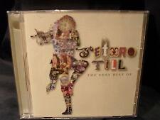 Jethro tull-the very best of