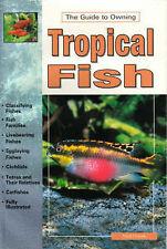 Tropical Fish by Neal Pronek (Hardback, 1996) Brand New Free UK Postage