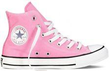 Converse Chuck Taylor All Star Hi Top Classic Pink