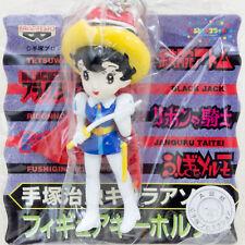 Princess Knight Sapphire Mascot Figure Key Chain Osamu Tezuka JAPAN ANIME MANGA