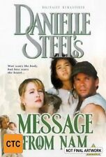 Danielle Steel's - Message From Nam (DVD, 2003)