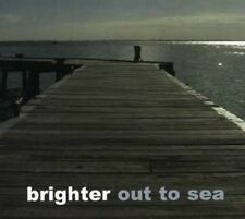Brighter - Out to Sea [New CD]