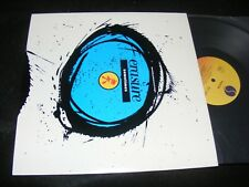 ERASURE 12 inch Dance EP 1986 SOMETIMES Shiver Mix  3 Songs Mute GERMANY 45 rpm