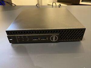Dell OptiPlex 3050 USFF (Core i5 @ 2.70GHz Quad, 8GB, 256GB M.2 SSD, Win 10 Pro)