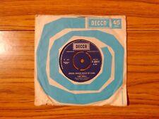 "Tom Jones - Green Green Grass Of Home (Decca 1966) 7"" Single"