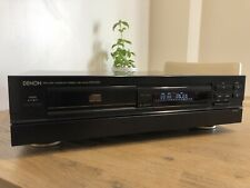 DENON DCD-2560 LECTEUR CD player deck WORKING PERFECT!