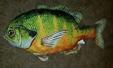 LARGE FISH PILLOW BY TREE HOUSE KIDS 43""