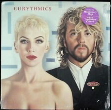 "EURYTHMICS ""REVENGE"" 1986 VINYL LP ALBUM 10 TRACKS ~RARE~ *SEALED*"