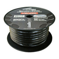 Audiopipe C4PR100 Speed Cable Audiopipe 100' 9 Wire; 4pr. Spkrs + Remote