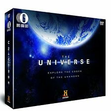 The Universe (6 DVD Gift Set)