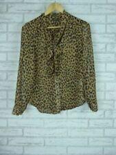 Bardot Leopard Tops & Blouses for Women