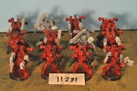 chaos assault space marines 12 warhammer sigmar (11291)