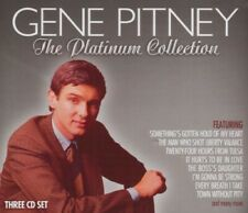 GENE PITNEY - THE PLATINUM COLLECTION * NEW CD